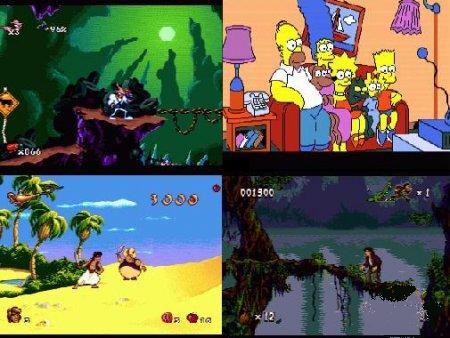 Игры на эмулятор для android - smmclaw.com